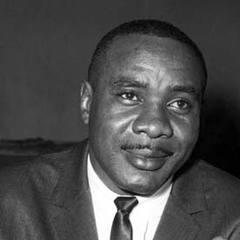 famous quotes, rare quotes and sayings  of Sonny Liston