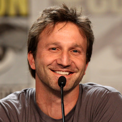 famous quotes, rare quotes and sayings  of Breckin Meyer