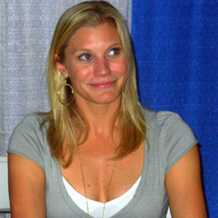 famous quotes, rare quotes and sayings  of Katee Sackhoff