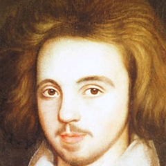 famous quotes, rare quotes and sayings  of Christopher Marlowe