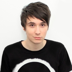 famous quotes, rare quotes and sayings  of Dan Howell