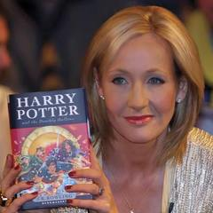 famous quotes, rare quotes and sayings  of J. K. Rowling