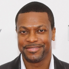 famous quotes, rare quotes and sayings  of Chris Tucker