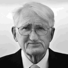 famous quotes, rare quotes and sayings  of Jurgen Habermas
