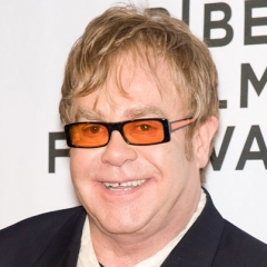 famous quotes, rare quotes and sayings  of Elton John