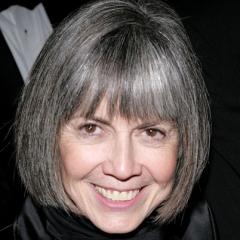 famous quotes, rare quotes and sayings  of Anne Rice