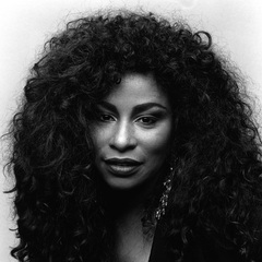 famous quotes, rare quotes and sayings  of Chaka Khan
