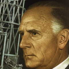 famous quotes, rare quotes and sayings  of Edwin Powell Hubble