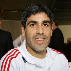 famous quotes, rare quotes and sayings  of Claudio Reyna