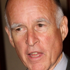 famous quotes, rare quotes and sayings  of Jerry Brown