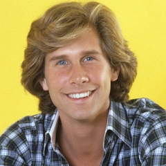 famous quotes, rare quotes and sayings  of Parker Stevenson