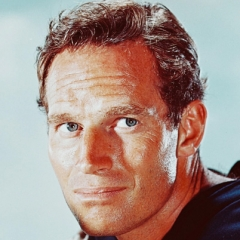 famous quotes, rare quotes and sayings  of Charlton Heston