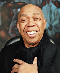 famous quotes, rare quotes and sayings  of Geoffrey Holder