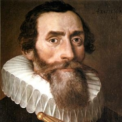 famous quotes, rare quotes and sayings  of Johannes Kepler