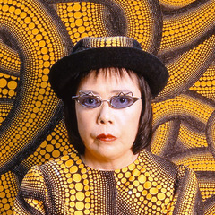 famous quotes, rare quotes and sayings  of Yayoi Kusama