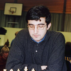 famous quotes, rare quotes and sayings  of Vladimir Kramnik