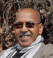 famous quotes, rare quotes and sayings  of Nuruddin Farah