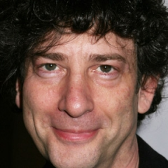 famous quotes, rare quotes and sayings  of Neil Gaiman