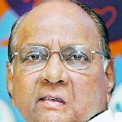 famous quotes, rare quotes and sayings  of Sharad Pawar