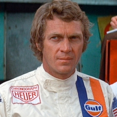 famous quotes, rare quotes and sayings  of Steve McQueen