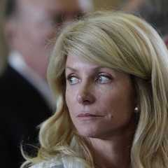 famous quotes, rare quotes and sayings  of Wendy Davis