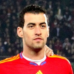 famous quotes, rare quotes and sayings  of Sergio Busquets