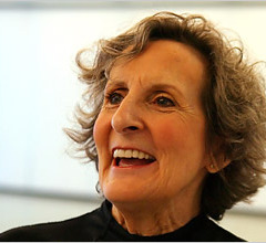 famous quotes, rare quotes and sayings  of Trisha Brown