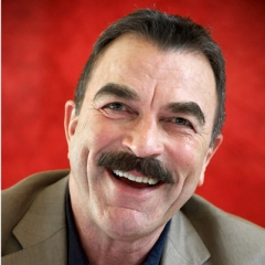 famous quotes, rare quotes and sayings  of Tom Selleck
