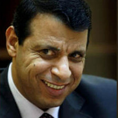 famous quotes, rare quotes and sayings  of Mohammed Dahlan