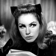 famous quotes, rare quotes and sayings  of Julie Newmar