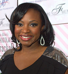 famous quotes, rare quotes and sayings  of Naturi Naughton