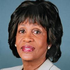 famous quotes, rare quotes and sayings  of Maxine Waters