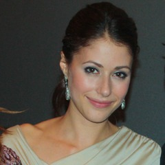 famous quotes, rare quotes and sayings  of Amanda Crew