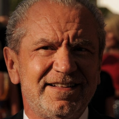 famous quotes, rare quotes and sayings  of Alan Sugar