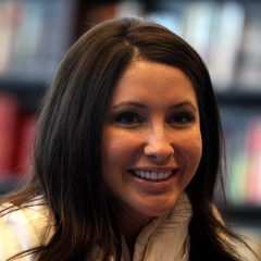 famous quotes, rare quotes and sayings  of Bristol Palin
