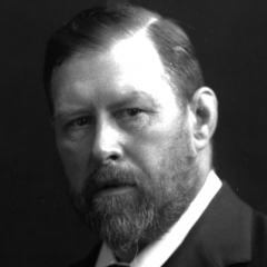 famous quotes, rare quotes and sayings  of Bram Stoker