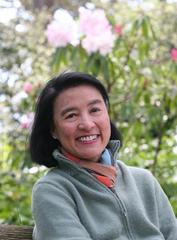 famous quotes, rare quotes and sayings  of Gail Tsukiyama