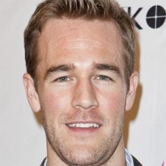 famous quotes, rare quotes and sayings  of James Van Der Beek