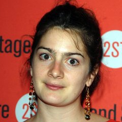 famous quotes, rare quotes and sayings  of Gaby Hoffmann