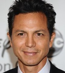 famous quotes, rare quotes and sayings  of Benjamin Bratt