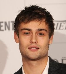famous quotes, rare quotes and sayings  of Douglas Booth