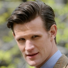 famous quotes, rare quotes and sayings  of Matt Smith