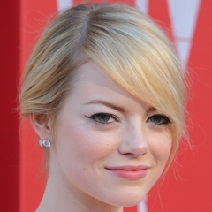 famous quotes, rare quotes and sayings  of Emma Stone