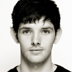 famous quotes, rare quotes and sayings  of Colin Morgan