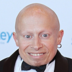 famous quotes, rare quotes and sayings  of Verne Troyer