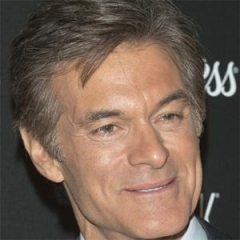 famous quotes, rare quotes and sayings  of Mehmet Oz