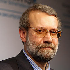 famous quotes, rare quotes and sayings  of Ali Larijani
