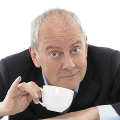 famous quotes, rare quotes and sayings  of Gyles Brandreth
