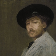 famous quotes, rare quotes and sayings  of James Whistler