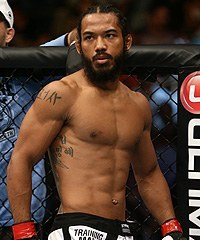 famous quotes, rare quotes and sayings  of Benson Henderson